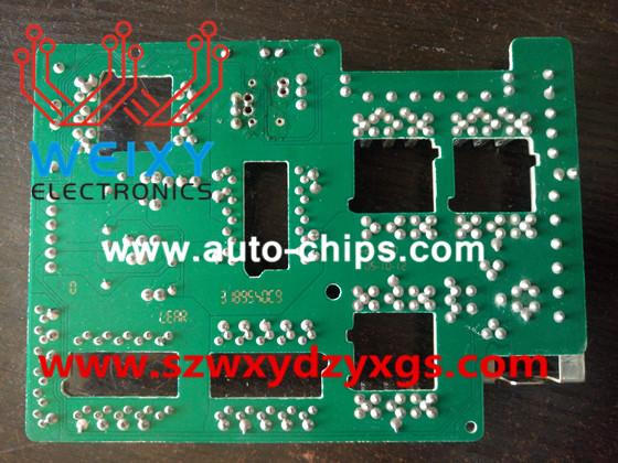 Car fuse box repair on electrical fuse box repair kit wiring diagrams Exhaust Manifold Repair Alternator Repair